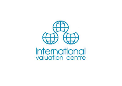 Логотип для «Международного Центра Оценки»